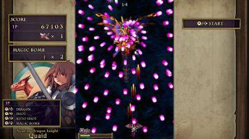 Immagine -1 del gioco Psikyo Shooting Stars Alpha per Nintendo Switch