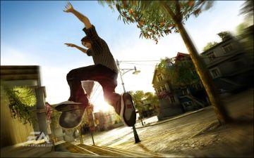 Immagine -5 del gioco Skate 2 per Xbox 360