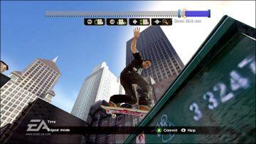Immagine -2 del gioco Skate 2 per Xbox 360