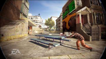 Immagine -1 del gioco Skate 2 per Xbox 360