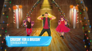 Immagine -1 del gioco Just Dance: Disney Party 2 per Nintendo Wii