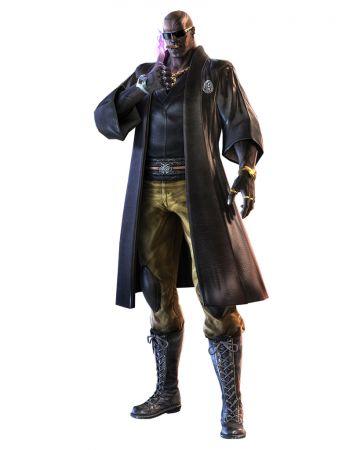 Immagine -5 del gioco Bayonetta 2 per Nintendo Wii U