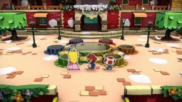 Immagine -12 del gioco Paper Mario: Color Splash per Nintendo Wii U