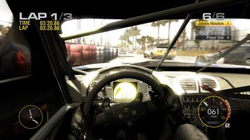 Immagine -1 del gioco Race Driver: GRID per PlayStation 3