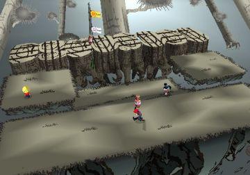 Immagine -8 del gioco Xiaolin Showdown per PlayStation 2