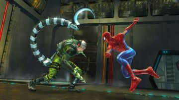 Immagine -4 del gioco Spider-Man 3 per PlayStation 3