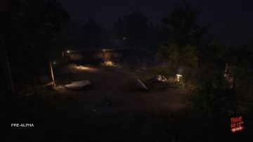 Immagine -2 del gioco Friday the 13th : The Video Game per PlayStation 4