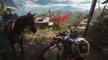 Immagine -4 del gioco Far Cry 6 per PlayStation 5