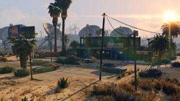 Immagine -7 del gioco Grand Theft Auto V - GTA 5 per PlayStation 4