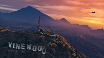 Immagine -6 del gioco Grand Theft Auto V - GTA 5 per PlayStation 4