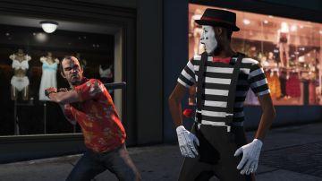 Immagine -5 del gioco Grand Theft Auto V - GTA 5 per PlayStation 4