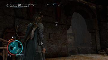 Immagine -3 del gioco La Terra di Mezzo: L'Ombra della Guerra per Xbox One