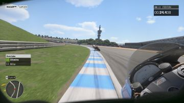 Immagine -4 del gioco MotoGP 19 per PlayStation 4