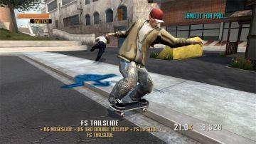 Immagine -5 del gioco Tony Hawk's Project 8 per Xbox 360