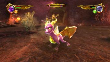 Immagine -5 del gioco The Legend of Spyro: L'Alba del Drago per Xbox 360