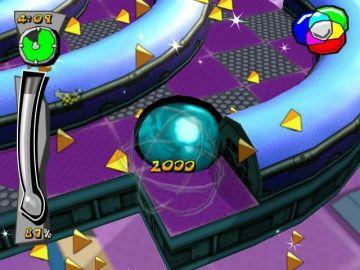 Immagine -16 del gioco Mercury Meltdown Remix per PlayStation 2
