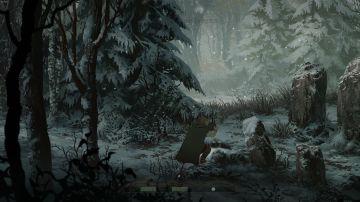 Immagine -3 del gioco I Pilastri della Terra per Playstation 4