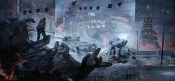 Immagine -5 del gioco Left Alive per PlayStation 4