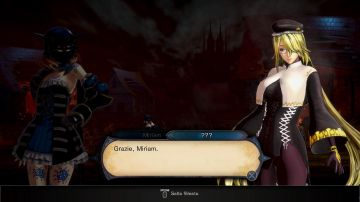Immagine 0 del gioco Bloodstained: Ritual of the Night per Xbox One