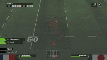 Immagine -3 del gioco Rugby 15 per PlayStation 3