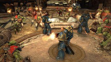 Immagine -6 del gioco Warhammer 40,000 Space Marine per PlayStation 3
