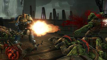 Immagine -5 del gioco Warhammer 40,000 Space Marine per PlayStation 3