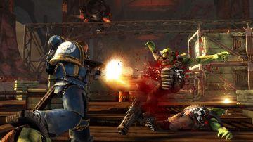 Immagine -4 del gioco Warhammer 40,000 Space Marine per PlayStation 3