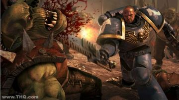 Immagine -4 del gioco Warhammer 40,000 Space Marine per PlayStation 3