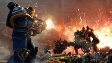 Immagine -3 del gioco Warhammer 40,000 Space Marine per PlayStation 3