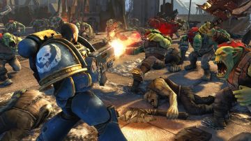 Immagine 0 del gioco Warhammer 40,000 Space Marine per PlayStation 3