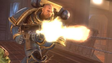 Immagine -1 del gioco Warhammer 40,000 Space Marine per PlayStation 3