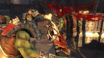 Immagine -11 del gioco Warhammer 40,000 Space Marine per PlayStation 3