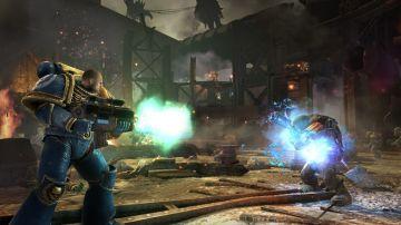 Immagine -10 del gioco Warhammer 40,000 Space Marine per PlayStation 3