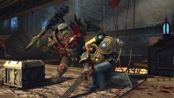 Immagine -9 del gioco Warhammer 40,000 Space Marine per PlayStation 3