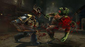 Immagine -7 del gioco Warhammer 40,000 Space Marine per PlayStation 3