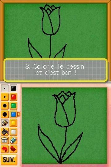 Immagine -4 del gioco Pictoimage per Nintendo DS