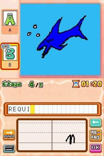 Immagine -3 del gioco Pictoimage per Nintendo DS