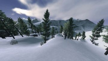 Immagine -4 del gioco Freak Out: Extreme Freeride per PlayStation PSP