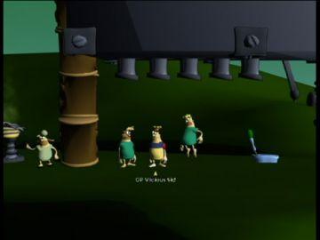 Immagine -4 del gioco Cloning Clyde per Xbox 360