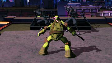 Immagine -3 del gioco Nickelodeon: Teenage Mutant Ninja Turtles per Xbox 360