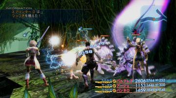 Immagine -8 del gioco Final Fantasy XII: The Zodiac Age per Playstation 4