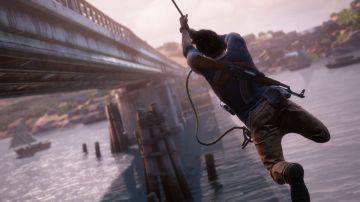 Immagine -8 del gioco Uncharted 4: A Thief's End per PlayStation 4