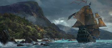 Immagine -1 del gioco Skull & Bones per Xbox One