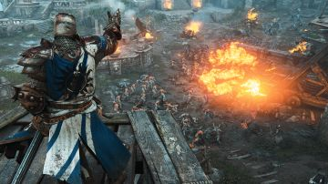 Immagine -4 del gioco For Honor per Xbox One