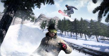 Immagine -5 del gioco Shaun White Snowboarding per PlayStation 3