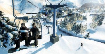 Immagine -3 del gioco Shaun White Snowboarding per PlayStation 3