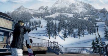 Immagine -2 del gioco Shaun White Snowboarding per PlayStation 3