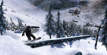 Immagine -1 del gioco Shaun White Snowboarding per PlayStation 3