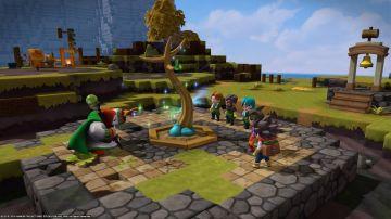 Immagine -1 del gioco Dragon Quest Builder 2 per PlayStation 4