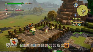 Immagine -5 del gioco Dragon Quest Builder 2 per PlayStation 4
